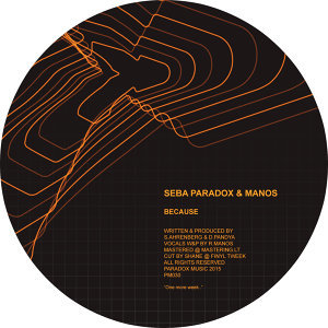 Seba, Paradox & Robert Manos, Robert Manos, Paradox, Seba 歌手頭像