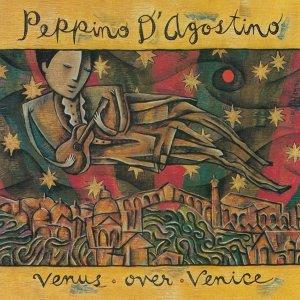 Peppino DAgostino 歌手頭像
