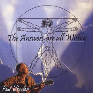 Paul Wheeler 歌手頭像