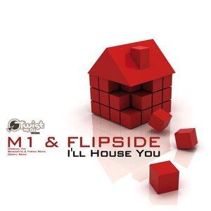 M1 & MC Flipside 歌手頭像