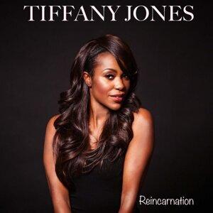 Tiffany Jones 歌手頭像