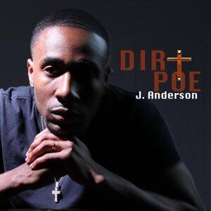 J. Anderson 歌手頭像