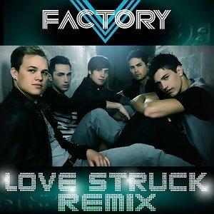 V Factory 歌手頭像