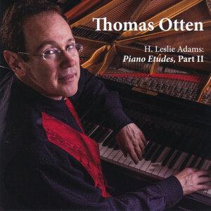 Thomas Otten 歌手頭像