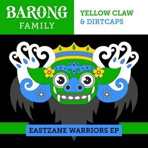 Yellow Claw, Dirtcaps, Yellow Claw, Dirtcaps 歌手頭像