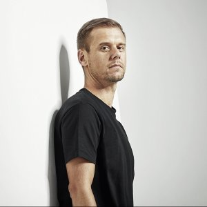 Armin van Buuren Artist photo