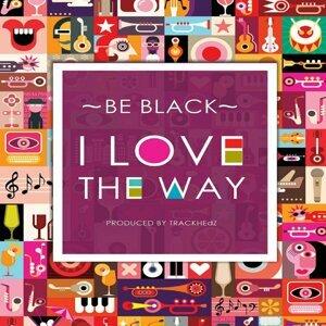 Be Black 歌手頭像