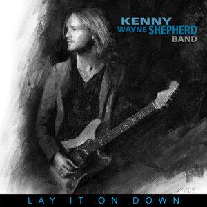 Kenny Wayne Shepherd Band 歌手頭像