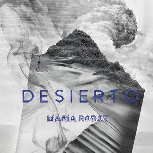 María Robot 歌手頭像