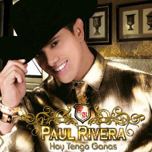 Paul Rivera 歌手頭像