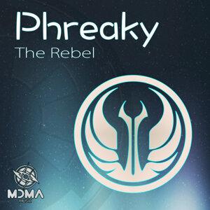 Phreaky 歌手頭像
