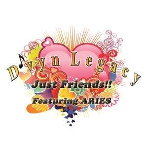 D'Vyn Legacy, D'Vyn 歌手頭像