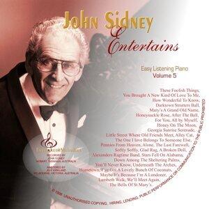 John Sidney 歌手頭像