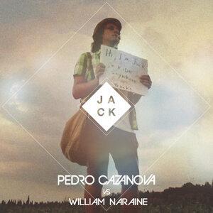 Pedro Cazanova, Willian Naraine 歌手頭像