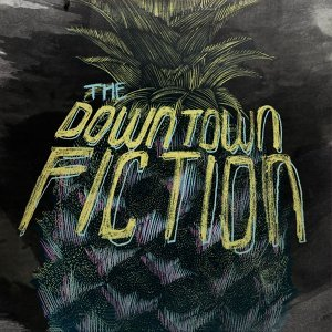 The Downtown Fiction 歌手頭像