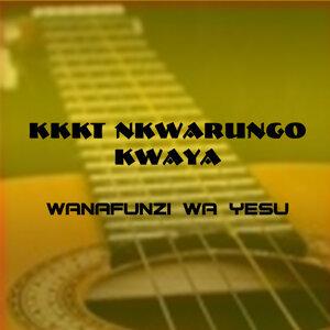 KKKT Nkwarungo Kwaya 歌手頭像