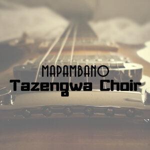 Tazengwa Choir 歌手頭像