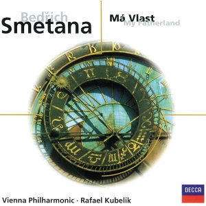 Wiener Philharmoniker/Rafael Kubelik 歌手頭像