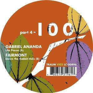 Gabriel Ananda & Fairmont 歌手頭像
