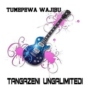 Tangazeni Ungalimitedi 歌手頭像