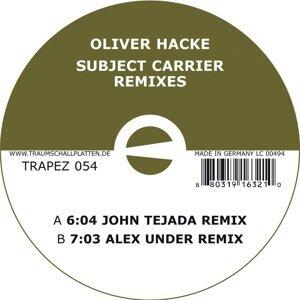 Oliver Hacke