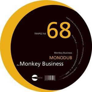 Monodub 歌手頭像