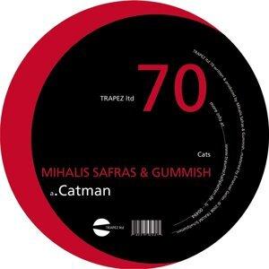 Mihalis Safras & Gummish 歌手頭像