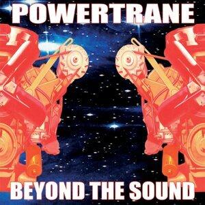Powertrane 歌手頭像
