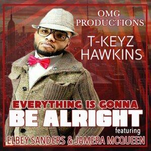 T-Keyz Hawkins 歌手頭像