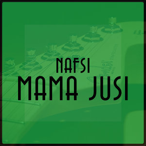 Mama Jusi 歌手頭像