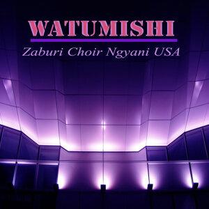 Zaburi Choir Ngyani USA 歌手頭像