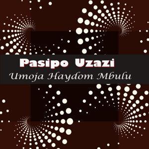 Umoja Haydom Mbulu 歌手頭像