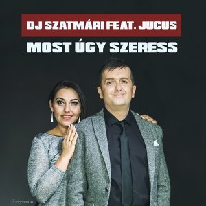 DJ Szatmári feat. Jucus 歌手頭像