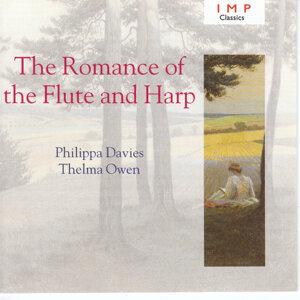Philippa Davies 歌手頭像