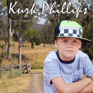 Kurk Phillips 歌手頭像