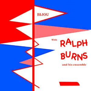Ralph Burns 歌手頭像