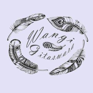 Wangi Gitaswara 歌手頭像