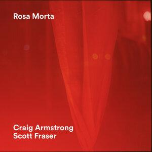 Craig Armstrong + Scott Fraser 歌手頭像