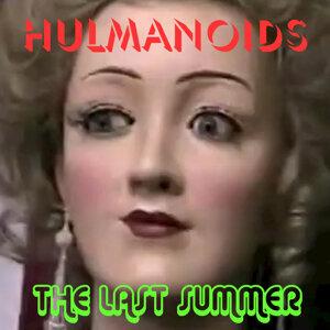 Hulmanoids 歌手頭像