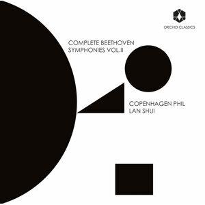 Copenhagen Philharmonic Orchestra 歌手頭像