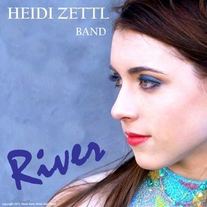 Heidi Zettl Band 歌手頭像