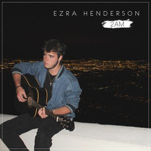 Ezra Henderson 歌手頭像