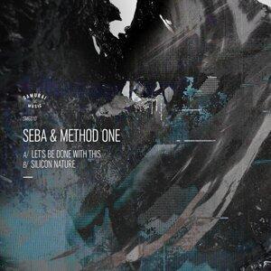 Seba, Method One, Seba, Method One 歌手頭像