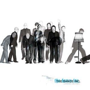 Dance Inc. 歌手頭像