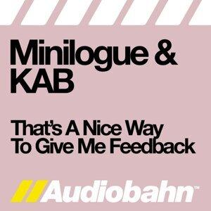 Minilogue & KAB 歌手頭像