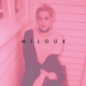 Miloux 歌手頭像