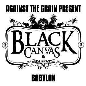 Black Canvas Vs Breakfastaz 歌手頭像