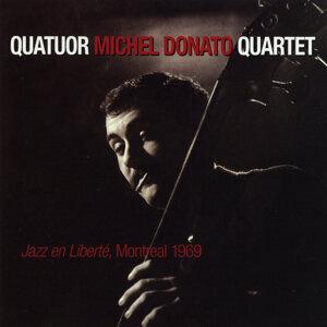 Michel Donato Quartet 歌手頭像