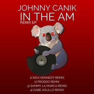 Johnny Canik 歌手頭像