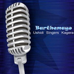 Ushidi Singers Kagera 歌手頭像